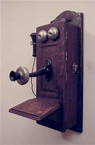 Alexander Graham Bell Invented The First Telephone In 1876