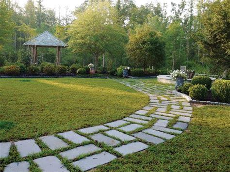 landscape design supplies  materials hgtv