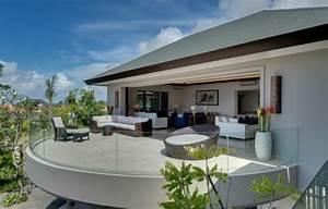 Terrasse Dekorieren Modern : 107 id es comment faire une terrasse ext rieure moderne ~ Fotosdekora.club Haus und Dekorationen