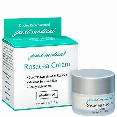 Rosacea Cream Jeval Medical