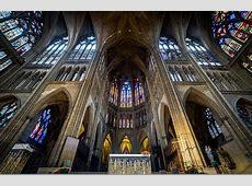 La cathédrale de Metz dans le Top 10 des plus belles