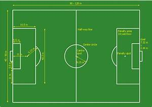 Design A Soccer   Football   Field