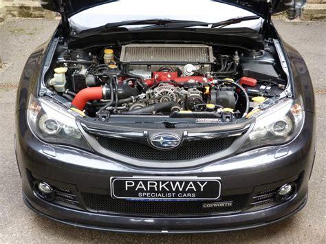 cosworth subaru engine subaru parkway