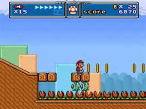 Super Mario Flash 3