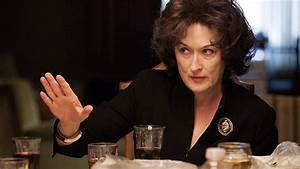 Meryl Streep turns to dark side with harridan role in ...