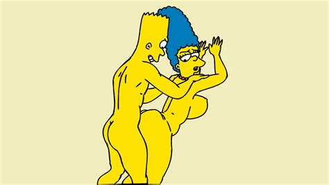 Xbooru Big Ass Big Breasts Blue Hair Breasts Fuck Hair Hentai Incest Marge Simpson Mother