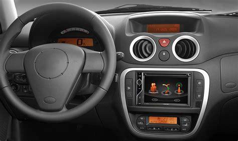 z n626 2 din navigation mit dab bluetooth und usb auto navi multimedia car integration