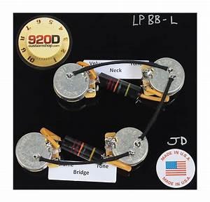 920d Custom Lpbb