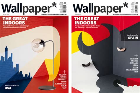 Wallpaper Magazine Wallpapersafari