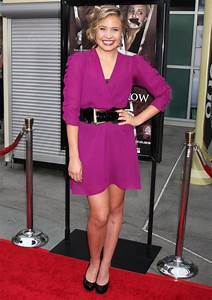 Leah Pipes Picture 3 - Los Angeles Premiere of Sorority Row