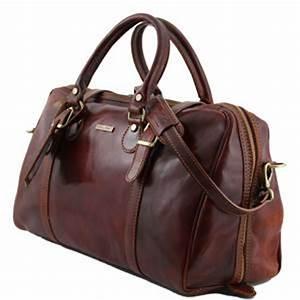 Sac De Voyage Cuir Homme : sac de voyage en cuir italien pour homme et femme ~ Melissatoandfro.com Idées de Décoration