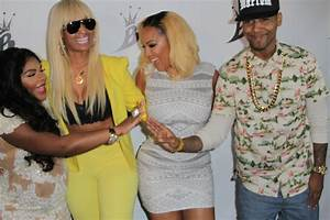 Lil' Kim Gives Birth To A Healthy Baby Girl – Top Trending ...