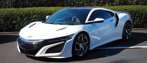 Honda Acura Price by 2017 Acura Nsx Price Confirmed Slashgear