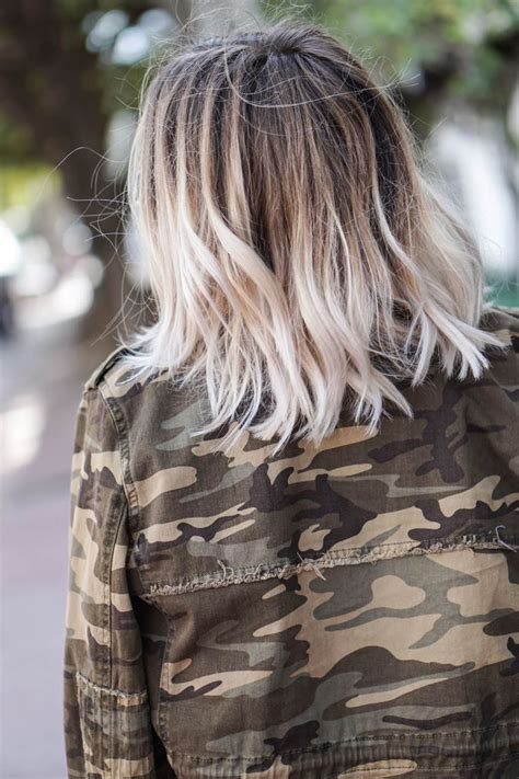Best 25 Brunette Blonde Highlights Ideas On Pinterest