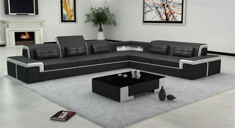 mais recente projeto sofá da sala sofá de couro grande 0413 b2021 em sofá para a sala de móveis