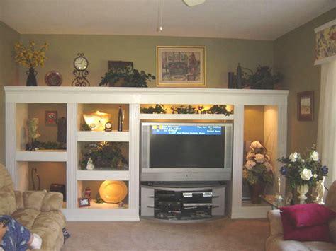 wall unit tv bookcase pdf diy tv bookcase wall unit plans download