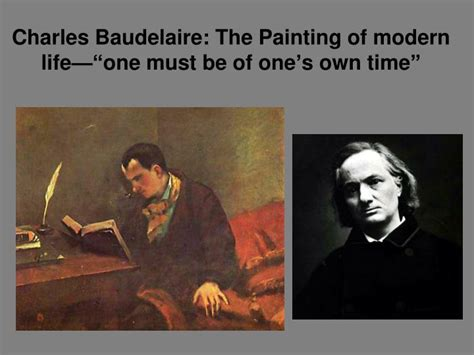 baudelaire painter of modern 28 images the confidantes modernism and postmodernism methland