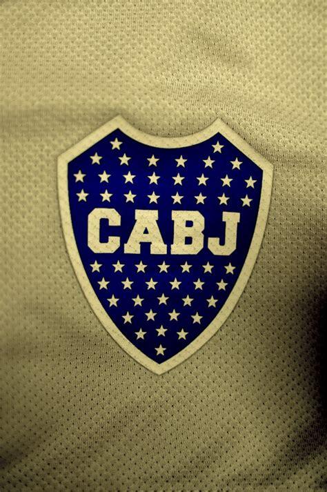 imagen de futbol boca juniors escudo foto gratis