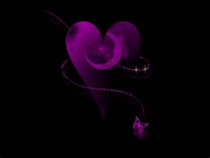 Purple Fanpop Hearts Animated Heart Moving Animation
