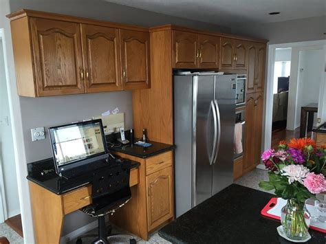cost of cabinet refacing versus new cabinets home cabinnova kitchens refacing