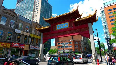 montreal 39 s chinatown to host summer sidewalk