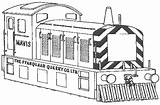 Coloring Pages Train Trains Cars Printable Colorings Animation Comics Unique sketch template