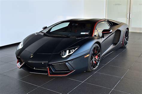 Cool Cars Lamborghini 101