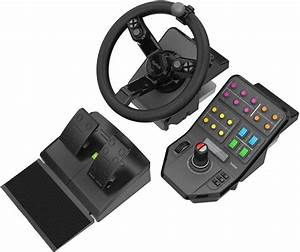 Pc Lenkrad Logitech : logitech games logitech g saitek farm simulator controller ~ Kayakingforconservation.com Haus und Dekorationen