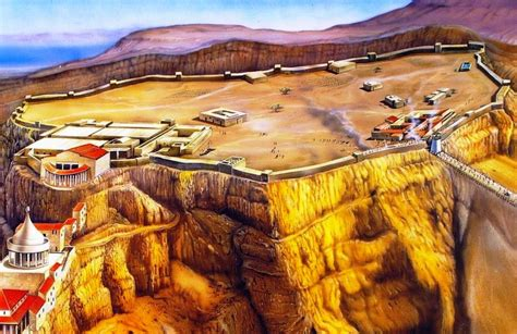 siege fortress masada the fortress of the freedom fos of