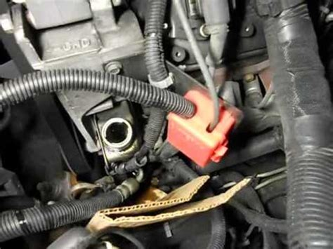change power steering fluid   flush power