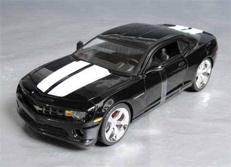 chevrolet camaro ss  rally stripe package details