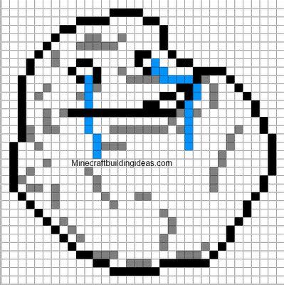 punto de control pixelarts minecraft
