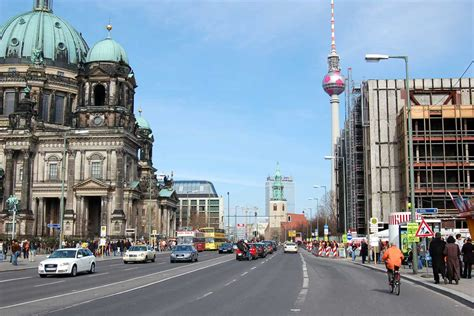 Berlin, Germany, Pictures And Travel Information