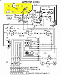 Carrier Air Handler 5amp Fuse Issue