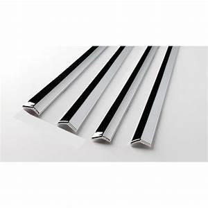 Barre En Acier : barres de fenetre en acier chrome pour hyundai ix35 barre chrome e ~ Medecine-chirurgie-esthetiques.com Avis de Voitures