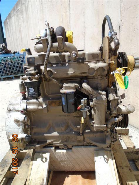 engine john deere  oem engine complete mechanic