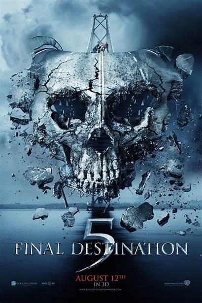 Destination Final Poster Film Movie Ondacinema Destino