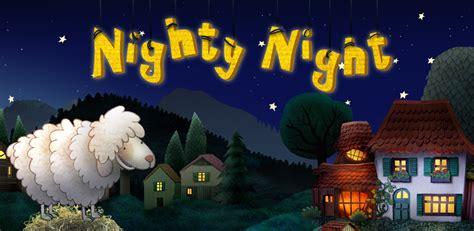 nighty night bedtime story  children amazoncouk