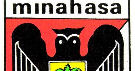 logo kabupaten kota logo kabupaten minahasa sulawesi utara