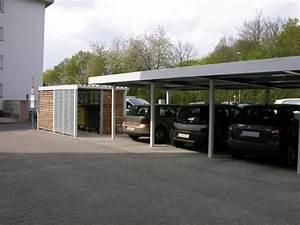 Einzelcarport Mit Geräteraum : carport ~ Sanjose-hotels-ca.com Haus und Dekorationen