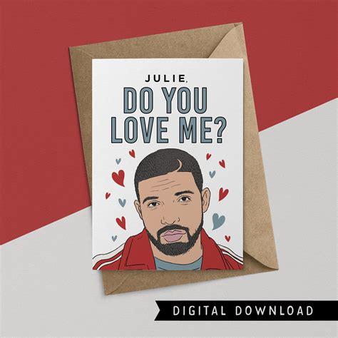 buy     printable love card instant
