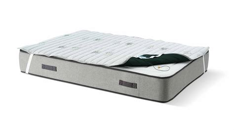Matelas Magnétique by Couvre Matelas Biowool Magnetic
