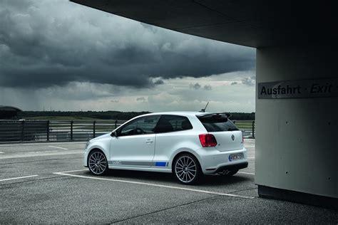 Volkswagen Cars News Polo R Wrc Set For September Debut
