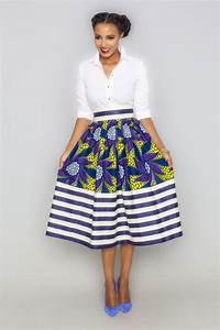 50 Fabulous Modern Ways to Wear African Fabric | Black ...