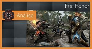 Análise - For Honor - Player SelectPlayer Select