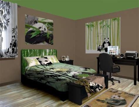 panda parade bedroom theme featured  httpwww