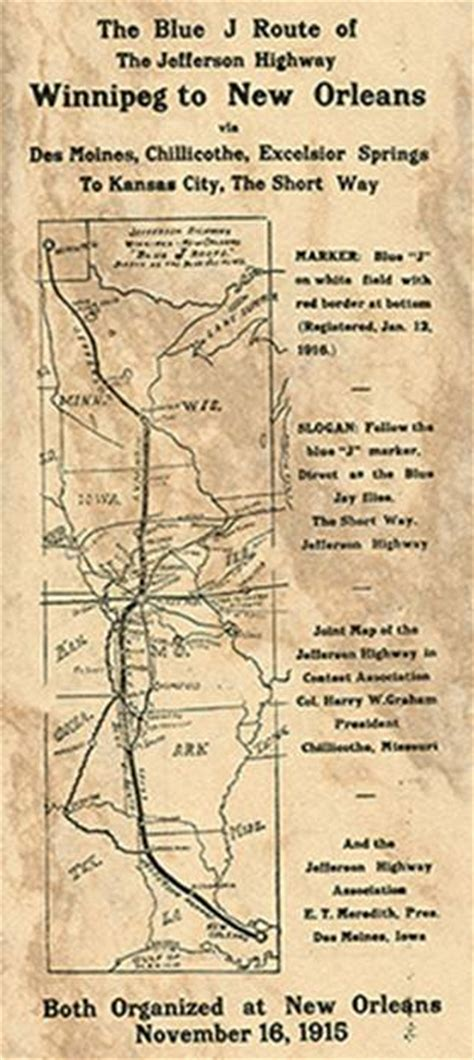 Jefferson County Mo Map 1920