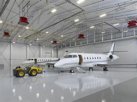 albertsons aircraft hangar petra