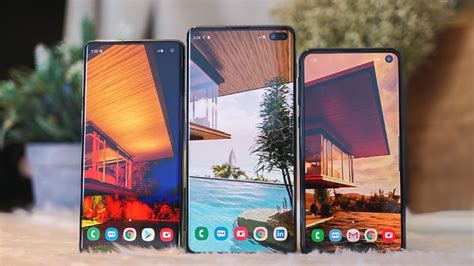 galaxy s10 vs galaxy s10 vs galaxy s10e cell phone hospital