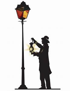 Lamplighter definition what is for V lamplighter
